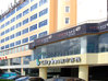 Shenzhen hotels - Shenzhen OCT City Inn (Bao'an Chuangye Road)