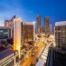 吉隆坡千禧大酒店(Grand Millennium Kuala Lumpur)