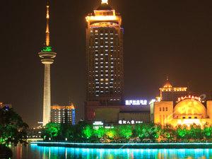 南通濠河時尚酒店