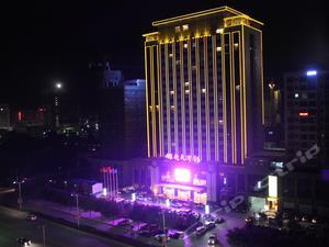 慶陽雄越大酒店