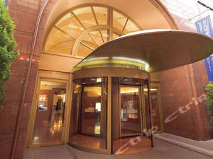 Namba Oriental Hotel Osaka (大阪難波東方酒店)
