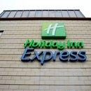 溫莎智選假日酒店(Holiday Inn Express WINDSOR)