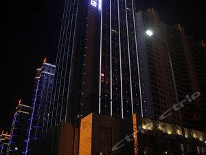 寶雞容海·夢酒店