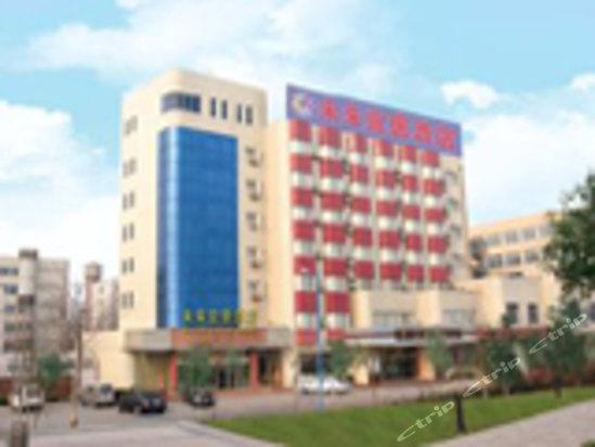 人和商文化大酒店 郑州二七纪念塔 商城遗址 郑州市动物园 郑州海洋馆