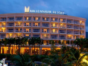 Millennium Resort Patong Phuket(普吉島千禧芭東度假村)