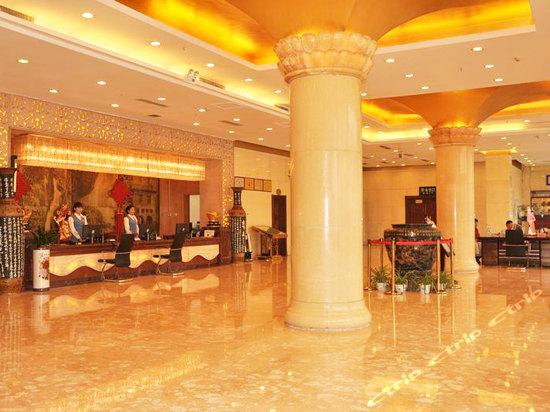 郑州红旗渠大酒店图片