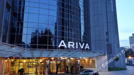 北京海潤艾麗華酒店及服務公寓