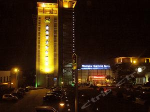 最佳西方哈爾濱財富酒店