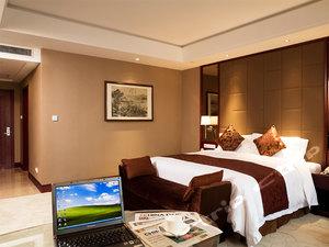 北京远通维景国际大酒店1晚·酒店位于金融街商圈,靠近西直门、西单、动物园