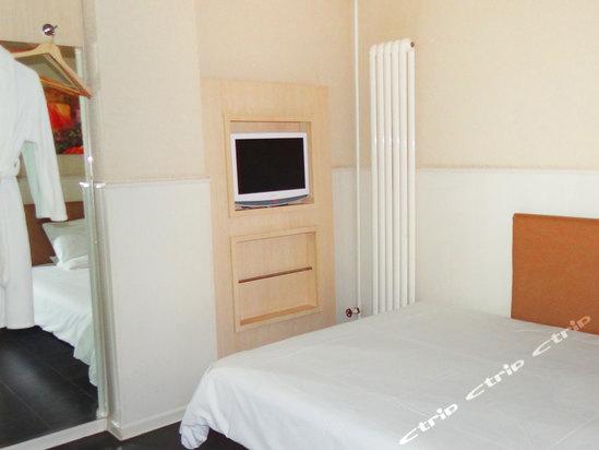 会议室-汉庭全季酒店(北京东单店) 会议室