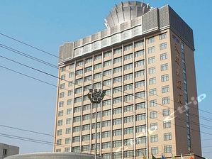 南通天南大酒店