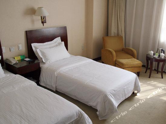 酒店位于天津火车站附近图片-天津凯德大酒店 天津凯德大酒店电话 天