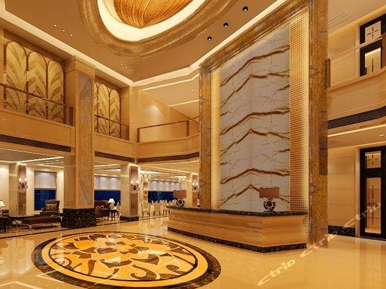 陆丰丽景半岛酒店1晚,临近国家4a景区——碣石玄武山旅游区,及粤东