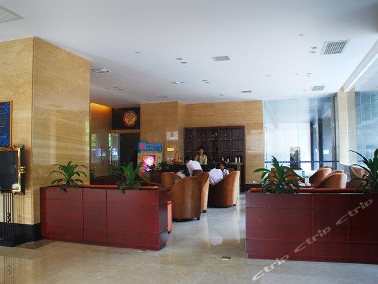 位置酒店不错一楼美食街的菜做…-长沙大成国豆瓣美食网站图片