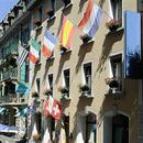 阿拉加里酒店(Hotel AlaGare)