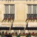 Hotel France Louvre(法國盧浮宮酒店)