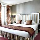 Hotel Best Western Louvre Saint Honore(卢浮宫圣安娜西佳酒店)