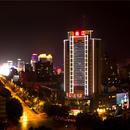 漢中金江大酒店