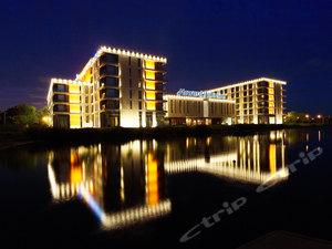 上海臨港豪生大酒店
