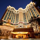 �����ļ��Ƶ�(Four Seasons Hotel Macao,Cotai Strip)