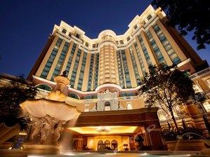 澳門四季酒店(Four Seasons Hotel Macao,Cotai Strip)