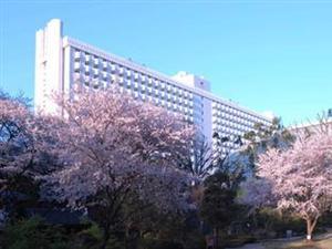 Grand Prince Hotel New Takanawa Tokyo(東京新高輪王子大飯店)