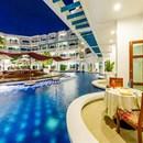 Andaman Seaview Hotel Karon Beach(卡隆海灘安達曼海景酒店)