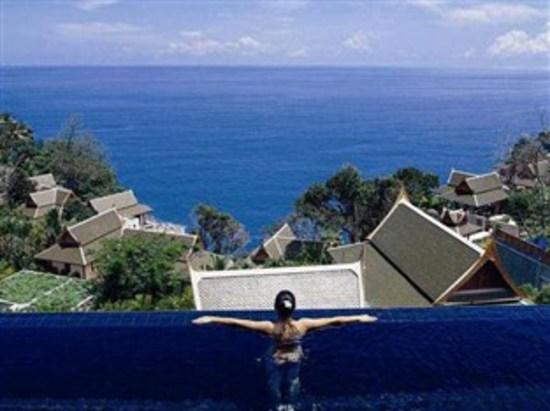 ayara kamala resort(阿亚拉卡马拉度假村)