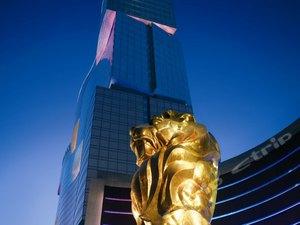 澳門美高梅酒店(MGM Macau)
