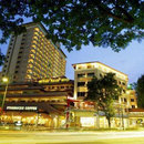 Orchard Parade Hotel by Far East Hospitality Singapore (新加坡烏節廣場酒店)