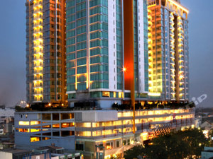 棉蘭瑞士貝爾灣景酒店(Grand Swiss-Belhotel Medan)