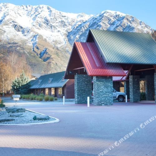 Swiss-Belresort Coronet Peak Queenstown