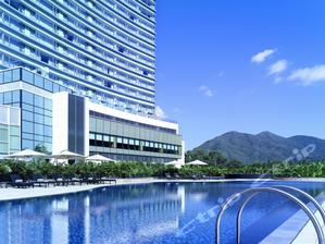 香港沙田凱悅酒店(Hyatt Regency Hong Kong Sha Tin)