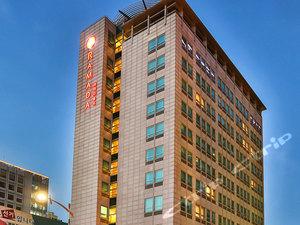 Ramada Jongno  Seoul (首爾華美達鐘路酒店)
