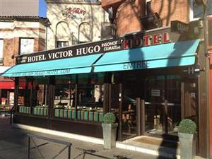 維克多雨果酒店(Hotel Victor Hugo)