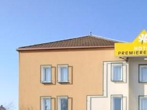 安內西歐斯首相經典酒店-克蘭格威爾(Premiere Classe Annecy Ouest - Cran Gevrier)
