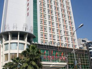 韶關山水商務酒店