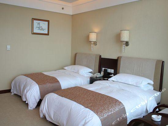 风水墙房间家居酒店v风水卧室背景装修现代装修549_412卧室室内设计的舒适性图片