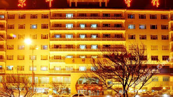 창춘 둥스 호텔