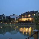 浙江文博鏡湖酒店