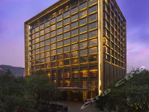 北京华尔道夫酒店1晚+故宫门票·高端酒店,品质保证,步行可到王府井