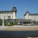 仙游大地京閩酒店