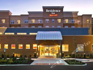 安娜堡北 Residence Inn 酒店(Residence Inn Ann Arbor North)