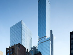 紐約曼哈頓/中央公園 Residence Inn 酒店(Residence Inn by Marriott New York Manhattan/Central Park)