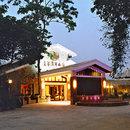 黃果樹賓館(原金谷瀑布山莊)