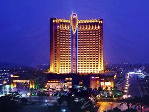 東莞華爾登國際酒店