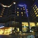 Lotte City Hotel Mapo Seoul (首爾樂天城市麻浦酒店)