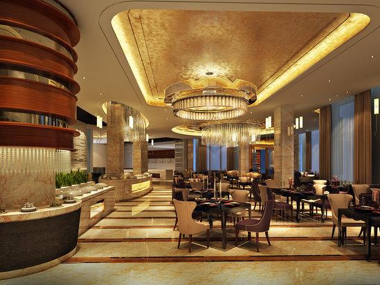 戴斯酒店西餐厅图片1