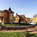 亞布力滑雪場森林木屋別墅