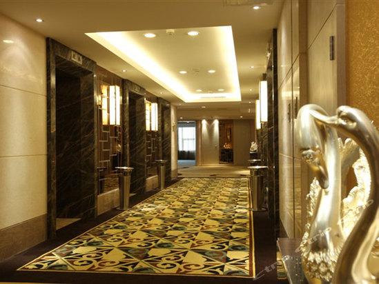 宜昌均瑶禧玥酒店图片 房间照片 设施图片